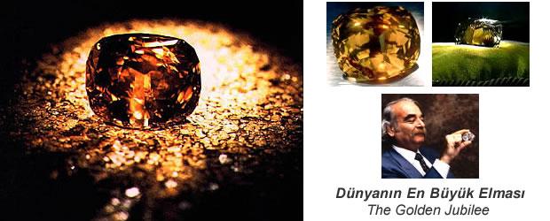 En büyük elmas Cullinan