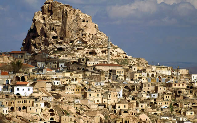 Kapadokya Turları Onikibilgicom