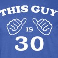 30′lu Yaşlara Giren Erkekler İçin Hediye Fikirleri