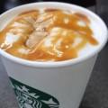 Starbucks Caramel Macchiato Kaç Kalori?