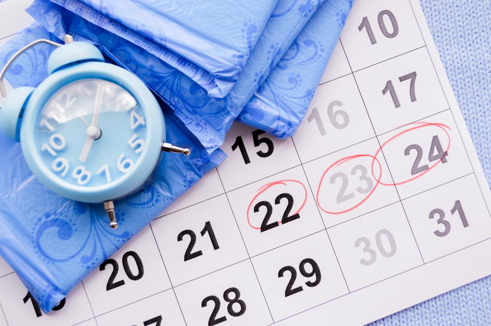 Menstrüasyon bir hafta önce neden başladı ve bu konuda ne yapmalıyım