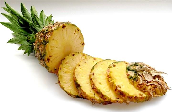 Ananas Nerede Yetişir Onikibilgicom