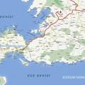 Ankara Bodrum Kaç Kilometre?