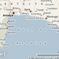 Antalya Beldibi Rixos Arası Kaç Kilometre?