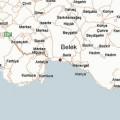 Antalya Belek Arası Ulaşım ve Transfer Fiyatları