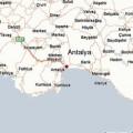 Antalya Boğazkent Arası Kaç Km?