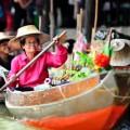Bangkok Gezisinde Görülecek Yerler