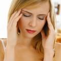 Başın Sağ Tarafında Ağrı