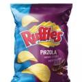 Bir Paket Ruffles Patates Cipsi Kalori Miktarı