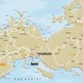 Bodrum İstanbul Kaç Kilometre?