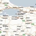 Bursa Bodrum Kaç Kilometre?