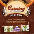 Catering Menüsü Nasıl Hazırlanır?