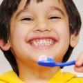 Çocuklara Diş Bakımı Öğretmek