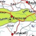 Erzincan Havaalanı Transfer