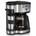Filtre Kahve Makinesi Nasıl Kullanılır?