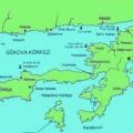 Karacasöğüt Marmaris Arası kaç Kilometre?