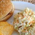 KFC Cole Slaw Salata Kalorisi