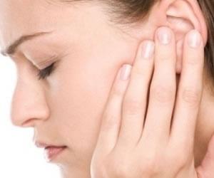 Kulakta sivilce neden çıkar ve nasıl geçer