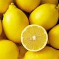 Limonla Yapılan Yüz Maskeleri