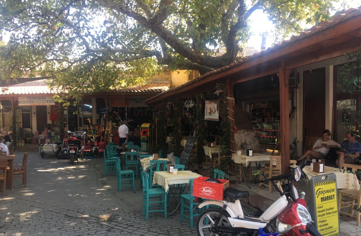 Malgaca pazarı