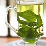 Nane çayı sindirimi kolaylaştıran bitki çayları arasındadır.