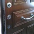 Parmak İzli Çelik Kapı