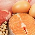 Protein Bakımından Zengin Besinler