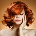 Saç Uçlarına Balyaj