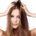 Sarımsak ve Zeytinyağı ile Saç Bakımı
