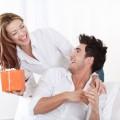 Sevgililer Gününde Erkeğe Alınabilecek Romantik Hediyeler