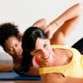 Sırt Eritme Egzersizleri