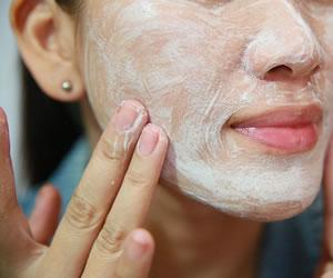 Evde sivilce yüzünü nasıl temizlerim