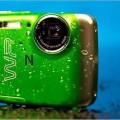 Su Altında Çekim Yapabilen Dijital Fotoğraf Makineleri
