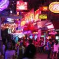Tayland Gece Hayatı