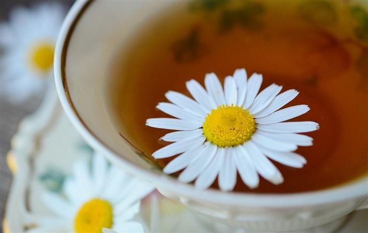 Uyku düzenine yardımcı: Papatya çayı