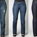 Vücut Tipine Göre Kot Pantolon Seçimi