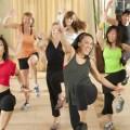 Zumba Dansı Kaç Kalori Yaktırır?